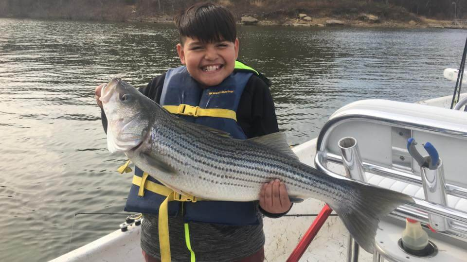 Lake Texoma Fishing Trip Gift Certificates, Lake Texoma Striper Report; Summer is fading, Lake Texoma, Striper Fishing, Texoma Striper Guide