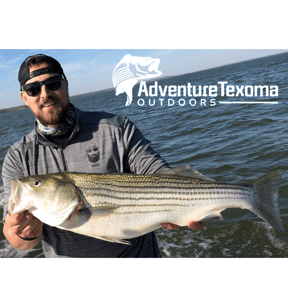 Winter Striper Fishing Lake Texoma, Lake Texoma Striper Report, Lake Texoma,Texoma Striper Guide